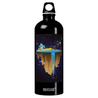 Margem Sul Aluminum Water Bottle