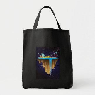 Margem Sul Canvas Bag
