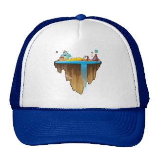 Margem Sul Trucker Hats