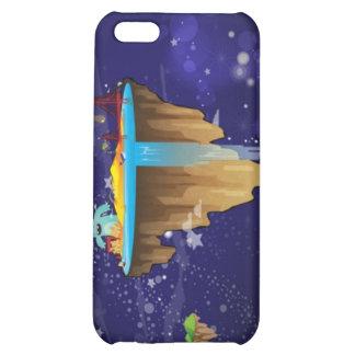 Margem Sul iPhone 5C Covers
