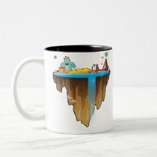 Margem Sul Mugs