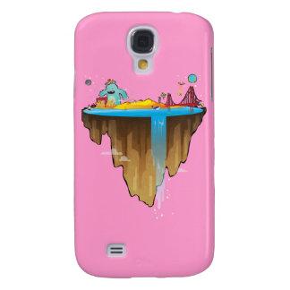 Margem Sul Samsung Galaxy S4 Case