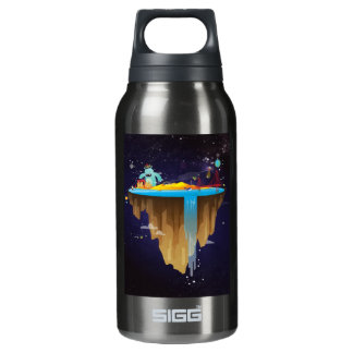Margem Sul 10 Oz Insulated SIGG Thermos Water Bottle