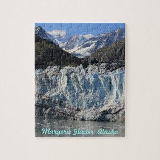 Margerie Glacier, Alaska Puzzle