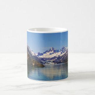 Margerie Glacier, Glacier Bay Alaska Mug