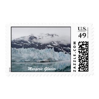 Margerie Glacier II Postage Stamp