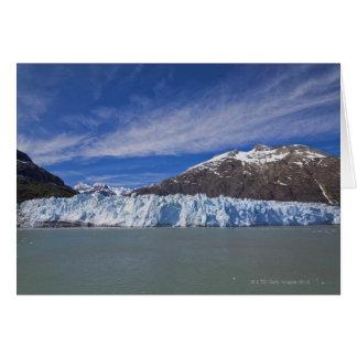 Margerie Glacier in Glacier Bay NP Card
