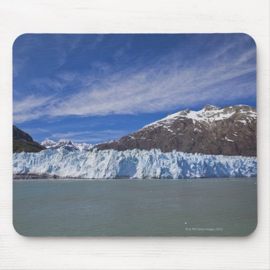 Margerie Glacier in Glacier Bay NP Mouse Pad