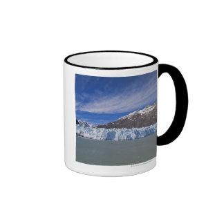 Margerie Glacier in Glacier Bay NP Ringer Coffee Mug