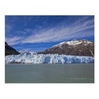 Margerie Glacier in Glacier Bay NP Postcard