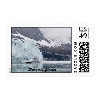 Margerie Glacier Stamp