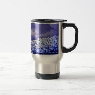 Margerie Glacier Travel Mug