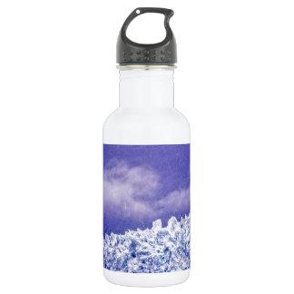 Margerie Glacier Water Bottle