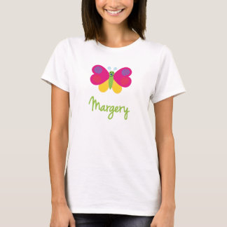 Margery The Butterfly T-Shirt