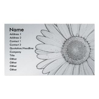 margherita business card
