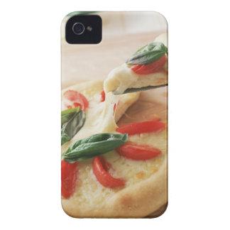 Margherita Carcasa Para iPhone 4 De Case-Mate