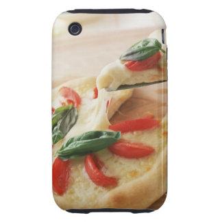 Margherita Carcasa Though Para iPhone 3