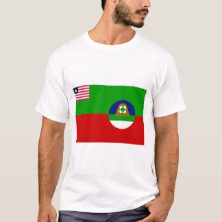 Margibi County Flag T-Shirt