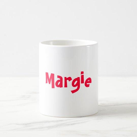 Margie Coffee Mug