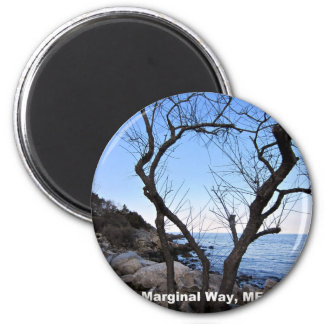 Marginal Way, Maine Magnet
