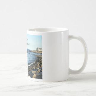 Marginal Way, Ogunquit, Maine Coffee Mug