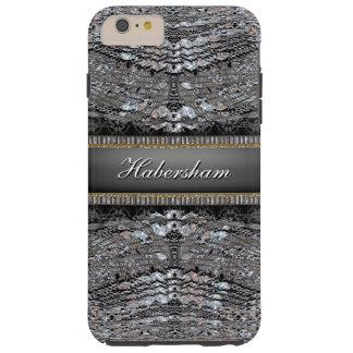 Margocythean Custom 6/6 Elegance Plus Tough iPhone 6 Plus Case