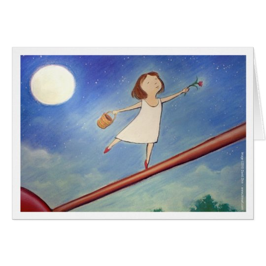 margot and the moon card