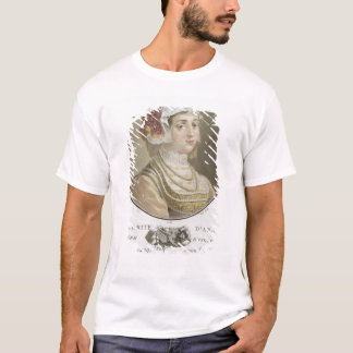 Marguerite d'Anjou (1429-82) engraved by Ride, 178 T-Shirt