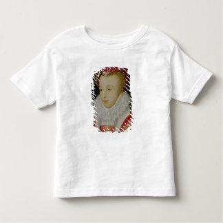 Marguerite de Valois c.1572 Camisas