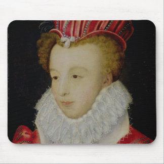 Marguerite de Valois  c.1572 Mouse Pad