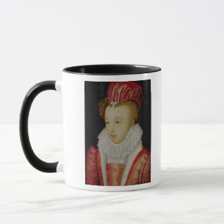 Marguerite de Valois  c.1572 Mug