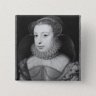 Marguerite de Valois  Queen of Navarre Pinback Button