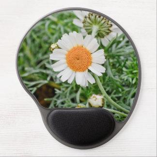 Marguerite Gel Mouse Pad