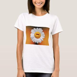 marguerite Image T-Shirt