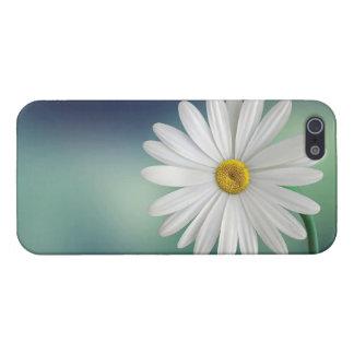 marguerite iPhone 5 cases