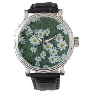 Marguerites Relojes De Mano