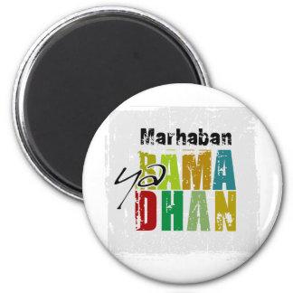 Marhaban ya Ramadhan Magnet