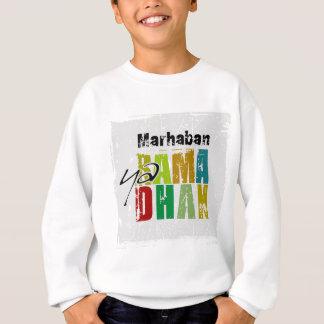 Marhaban ya Ramadhan Sweatshirt