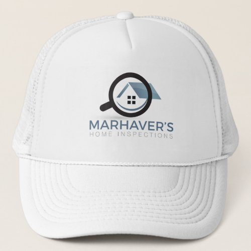 Marhaver&#39&#x3B;s Home Inspection Hat