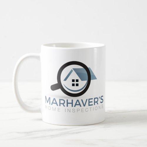 Marhaver&#39&#x3B;s Home Inspection Mug