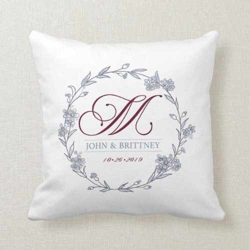 Marhoff Pillow