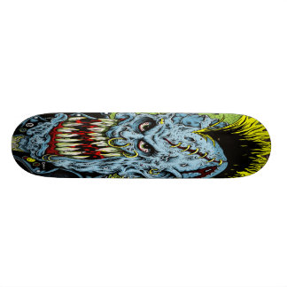Marhta Skateboard Deck