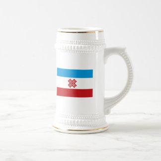 Mari El Flag Mug