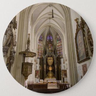 Maria Am Gestade, Wien Österreich Button