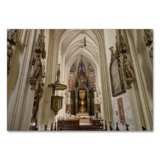 Maria Am Gestade, Wien Österreich Card