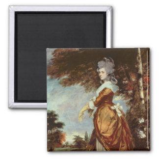 Maria Amelia, 1r Marchioness de Salisbury Iman