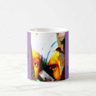 MARIA by YOURS TRULY, (CAPITAL W) Coffee Mug