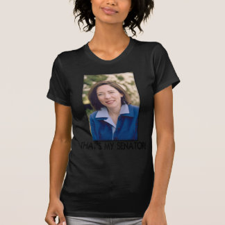 Maria Cantwell, That's My Senator! T-Shirt