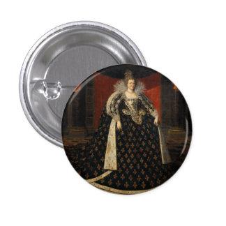 Maria de' Medici Buttons