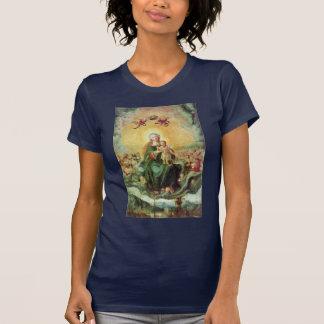Maria en gloria de Altdorfer, Albrecht Camisetas